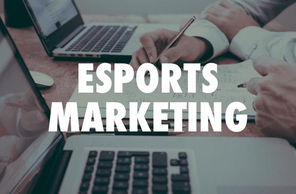 eSports Marketing